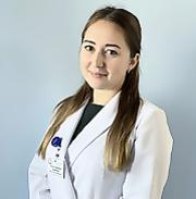 Dyrdaeva Alena Sergeevna