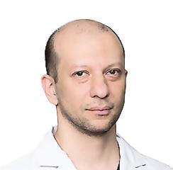 Valiev Ramiz Kamraddinovich