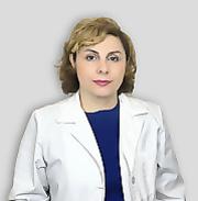 Davydova Irina Yuryevna