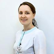 Dashkina Nuria Adgamovna
