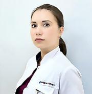 Makarova Julia Alekseevna