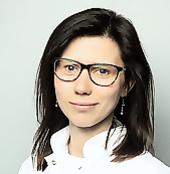 Kukoleva Ekaterina Olegovna