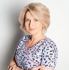 Malevich Maria Borisovna