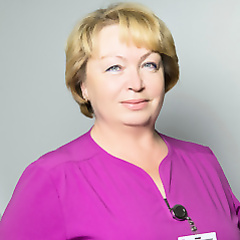 Grishina Natalia Ivanovna