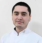 Bagavdinov Shamsulda Magomedrasulovich