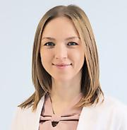 Vidyaeva Natalia Sergeevna