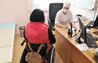 Day of diagnostics at MCSC