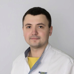 Kovalenko Dmitry Evgenievich