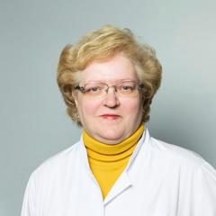 Belozerova Natalia Evgenievna