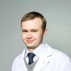 Marfutov Vasily Vasilyevich