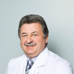 Gritskevich Mikhail Vladimirovich
