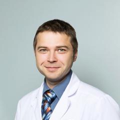 Dorofeev Alexey Sergeevich