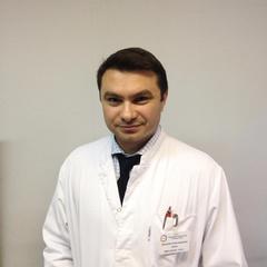 Lakhno Dmitry Aleksandrovich