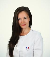 Melkina Elena Sergeevna