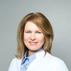 Fedulenkova Lyudmila Viktorovna