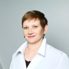 Kopycheva Natalia Petrovna