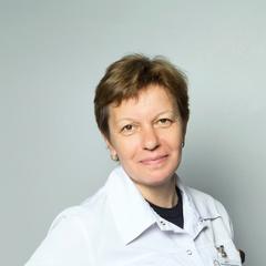 Bondar Larisa Vladimirovna