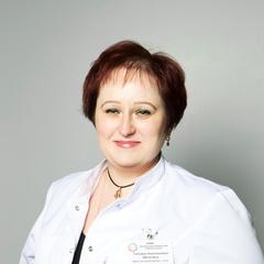 Mechetina Tatyana Anatolyevna