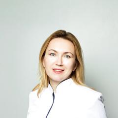 Dolgova Ekaterina Viktorovna