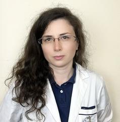 Malina Darya Dmitrievna