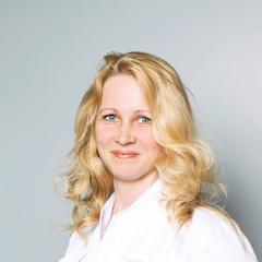 Dubnitskaya Marina Gennadievna