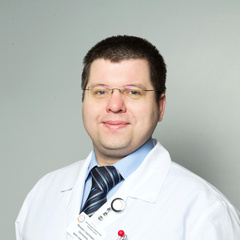 Sholenkov Mikhail Sergeevich