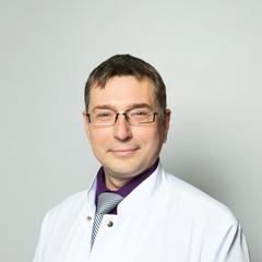 Knyazev Oleg Vladimirovich