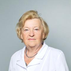 Krums Larisa Mikhailovna