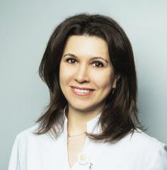 Nadezhda Savenkova