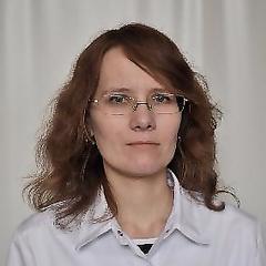 Akhmadullina Olga Valentinovna