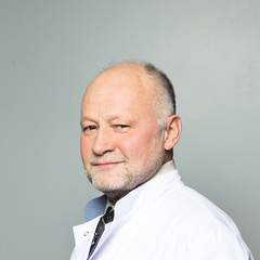 Buldakov Mikhail Yuryevich