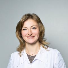 Oksana Kovaleva