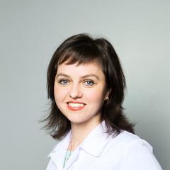Kalashnikova Natalia Gennadievna
