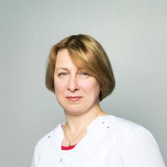 Diakova Irina Pavlovna