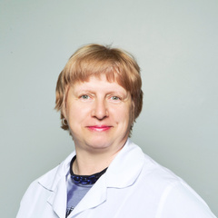 Aksenova Olga Ivanovna