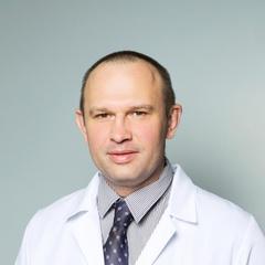 Serebrennikov Pavel Olegovich