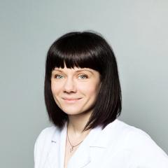 Keyyan Vitaliya Aleksandrovna