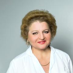 Honopolskaya Elena Igorevna