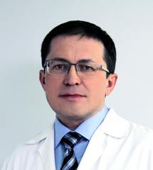 Levanovich Dmitry Afanasyevich