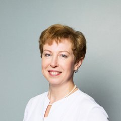 Dubtsova Elena Anatolyevna