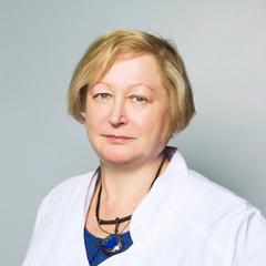 Vinokurova Lyudmila Vasilyevna