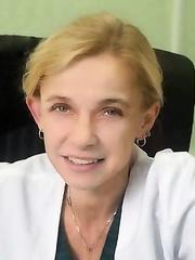 Zhukova Lyudmila Grigoryevna