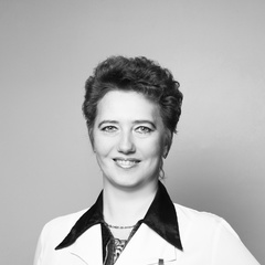 Gordeeva Irina Anatolyevna