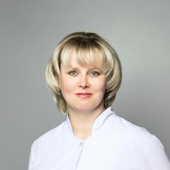 Vetrova Galina Aleksandrovna