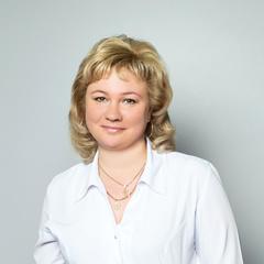Morozova Svetlana Vasilyevna