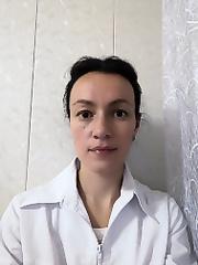 Shaposhnikova Natalia Aleksandrovna