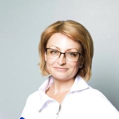 Turkina Natalia Valentinovna