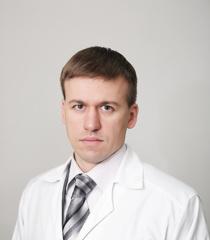 Yegorov Vladimir Sergeevich