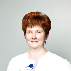 Roschenburg Natalia Viktorovna