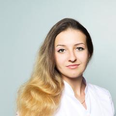 Savina Irina Vladimirovna